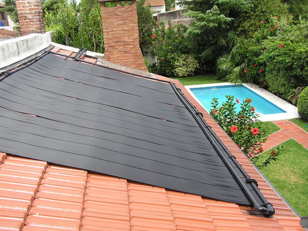 Golden State Solar Inc | Solar Pool & Water Heating