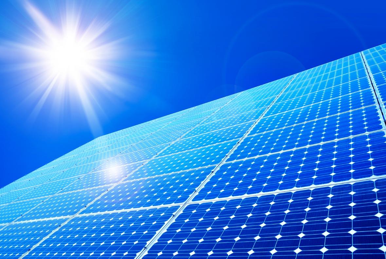 solar panel background - photo #1